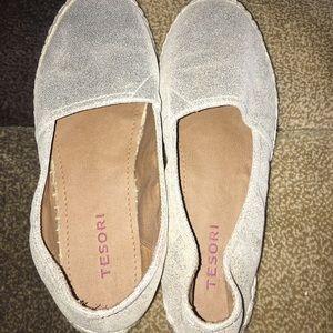 Tesori Shoes